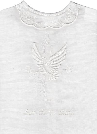 Krstová košieľka (26B)