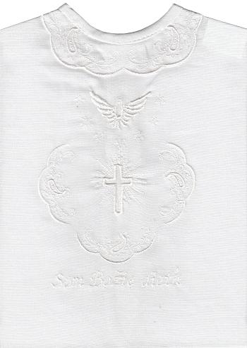 Krstová košieľka (4B)