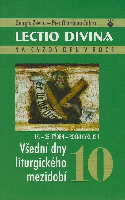 Lectio divina 10.