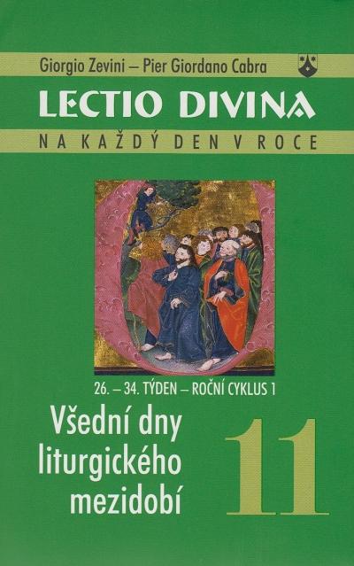 Lectio divina 11.