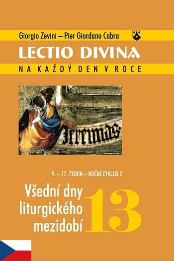Lectio divina 13.