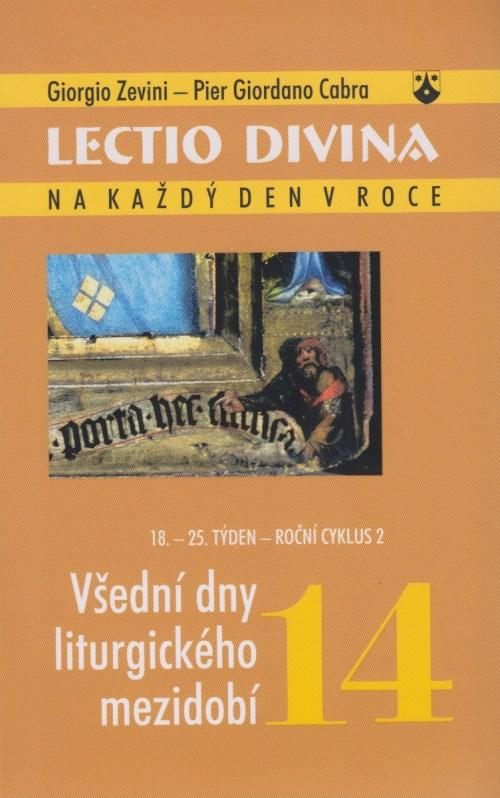 Lectio divina 14.