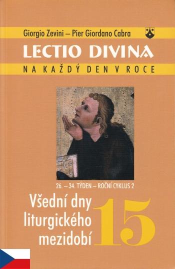Lectio divina 15.