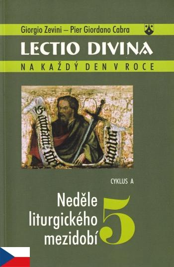 Lectio divina 5.