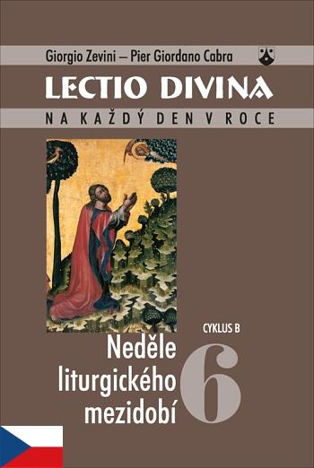 Lectio divina 6.