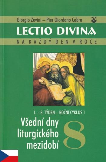 Lectio divina 8.