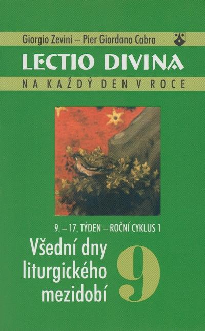 Lectio divina 9.