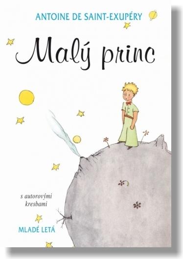Malý princ (14. vydanie)