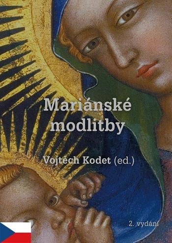 Mariánské modlitby (2. vydání)