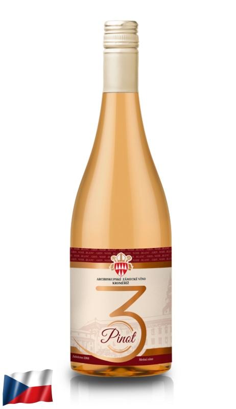 Mešní víno: Tripinot 2018