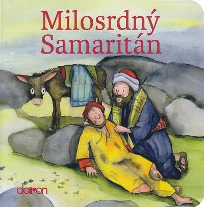 Milosrdný Samaritán / Doron