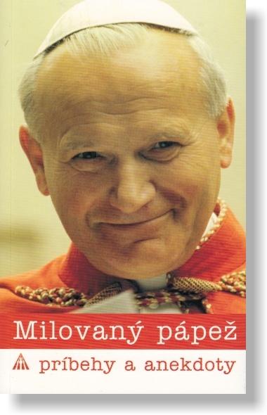 Milovaný pápež