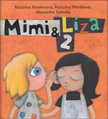 Mimi & Líza 2