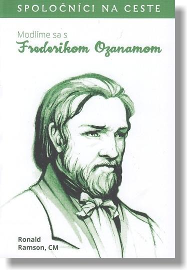 Modlíme sa s Frederikom Ozanamom