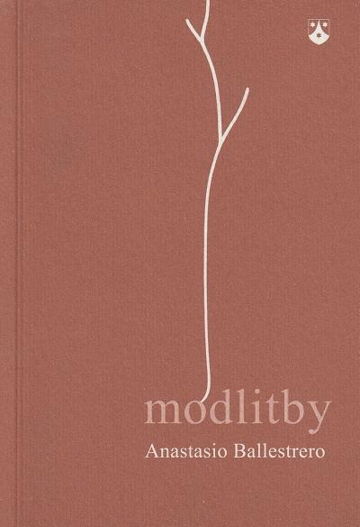 Modlitby (Anastasio Ballestrero )