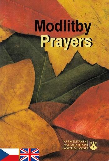 Modlitby - Prayers