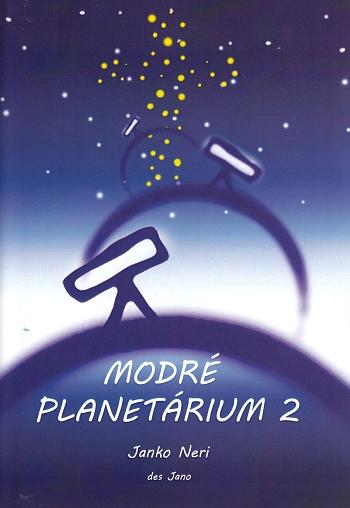 Modré planetárium 2