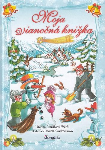 Moja vianočná knižka (3. vydanie)