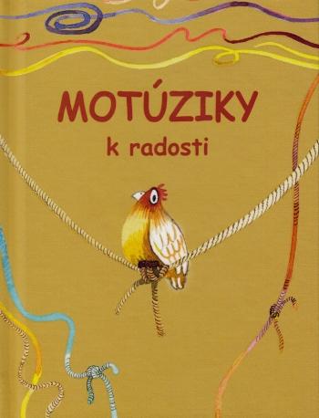 Motúziky k radosti (poézia)