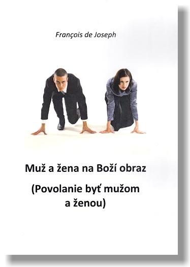 Muž a žena na Boží obraz