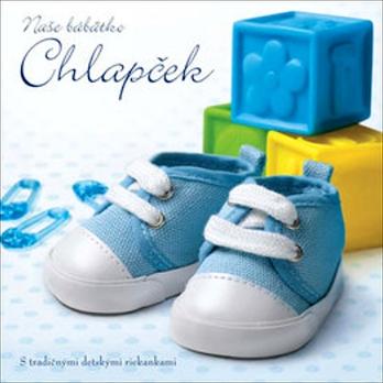 Chlapček - Naše bábätko