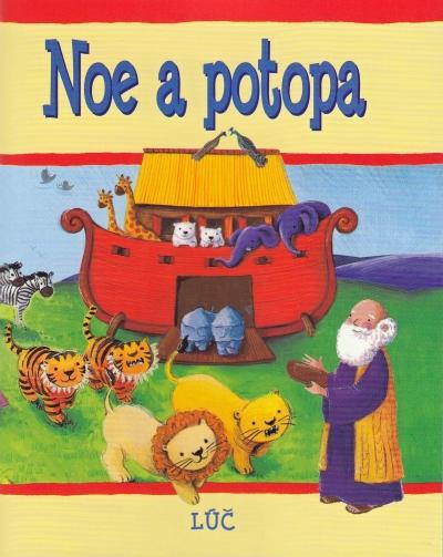 Noe a potopa