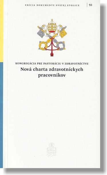 Nová charta zdravotníckych pracovníkov / DSS. 93