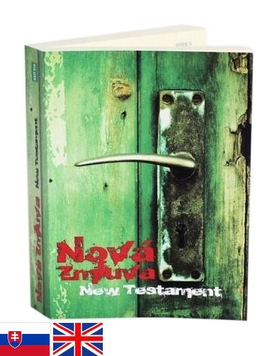Nová zmluva/New Testament – EXIT316