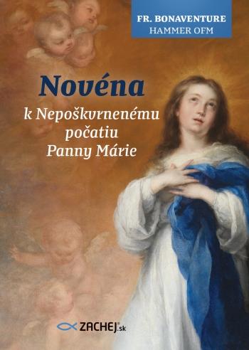 Novéna k Nepoškvrnenému počatiu Panny Márie