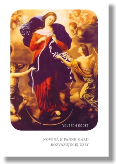 Novéna k Panne Márii rozväzujúcej uzly (2020) / SSV