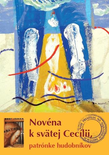 Novéna k svätej Cecílii, patrónke hudobníkov