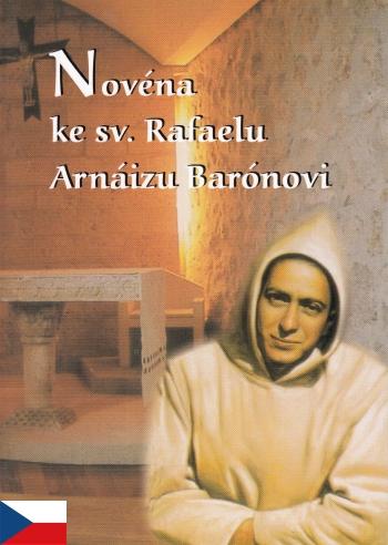 Novéna ke sv. Rafaelu Arnáizu Barónovi