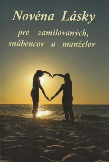 Novéna lásky