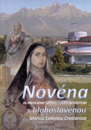 Novéna s blahoslavenou Máriou Celestou Crostarosa