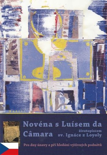 Novéna s Luísem da Câmara - životopiscem sv. Ignáce z Loyoly
