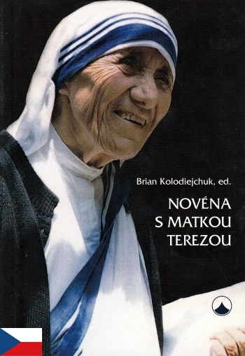 Novéna s Matkou Terezou (2. vydání)
