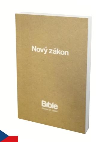 Nový zákon (překlad 21. století)