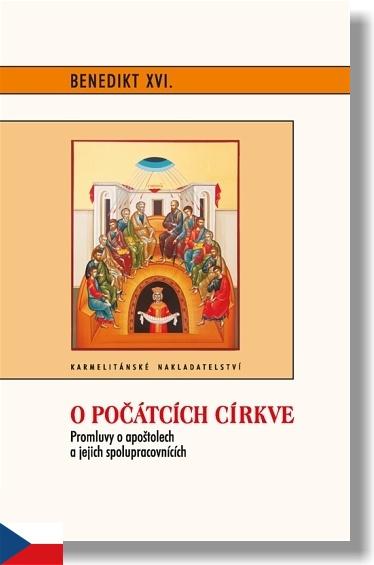 O počátcích církve