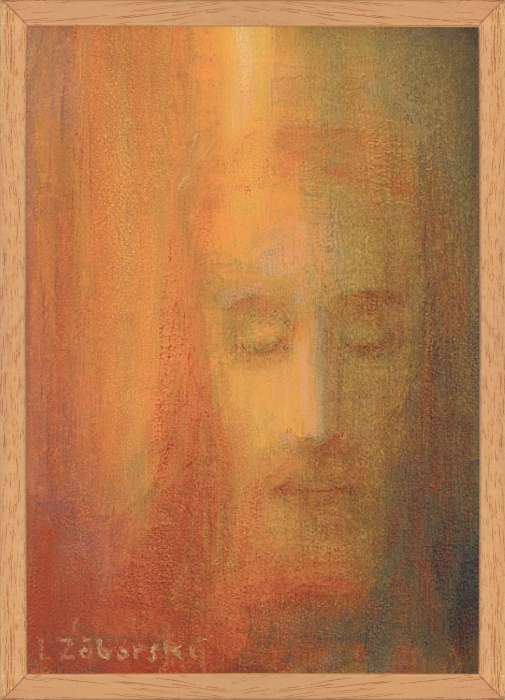 Obraz: Kristus 2 (40x30)