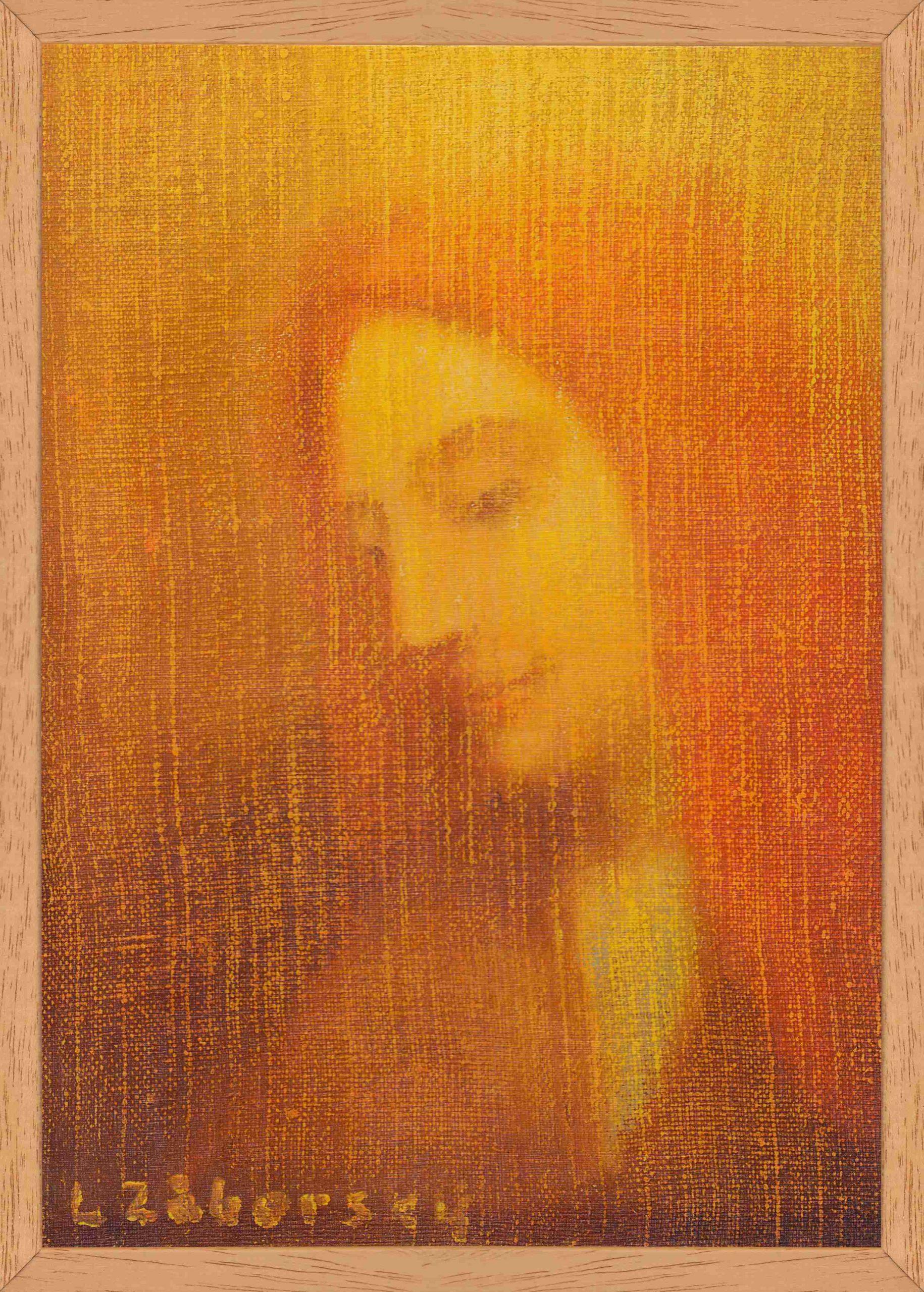 Obraz: Matka Božia (40x30)