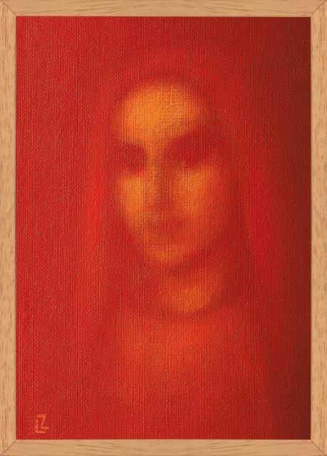 Obraz: Panna Mária 2 (40x30)