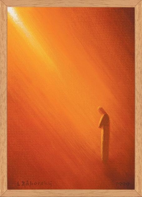Obraz: Zvestovanie (40x30)