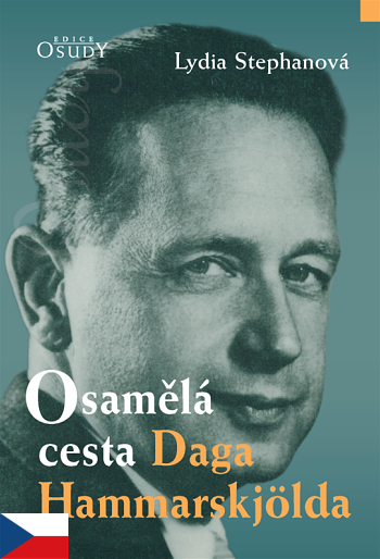 Osamělá cesta Daga Hammarskjölda