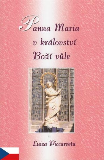Panna Maria v království Boží Vůle