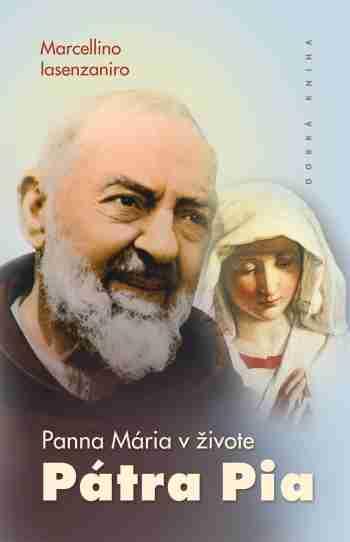Panna Mária v živote Pátra Pia