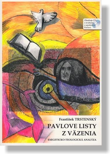 Pavlove listy z väzenia + CD