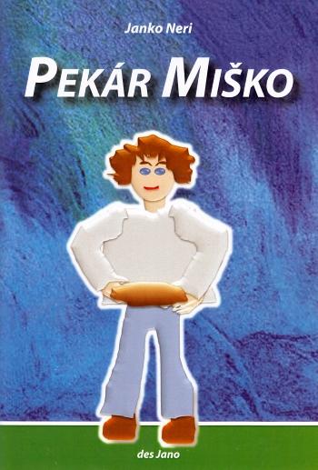 Pekár Miško