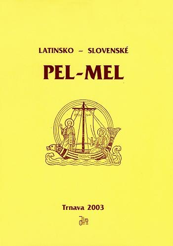 Pel - Mel