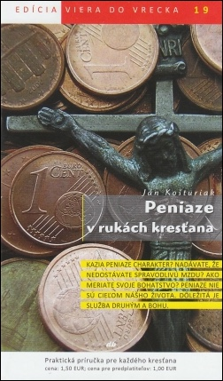 Peniaze v rukách kresťana (19)