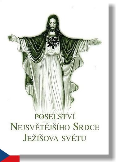 Poselství Nejsvětějšího Srdce Ježíšova světu